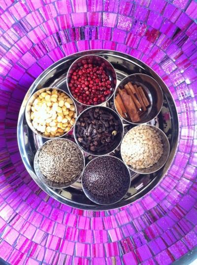 Sănătatea trupului și a minții prin Ayurveda (1)